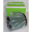 Filtre remplacement origine GREEN Saxo VTS 16V / 106 S16