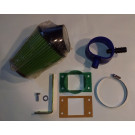 Kit admission directe GREEN 309 GTI16