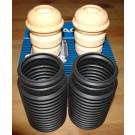 Kit protection poussière (soufflets) amortisseur avant SACHS 205 GTI / Rallye