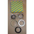 Kit roulements axe de train arrière 205 GTI / Rallye - 306 S16 - 309 GTI / GTI 16
