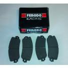 Plaquettes freins avant FERODO DS 2500 Renault 5 Alpine / Alpine Turbo