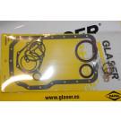 Pochette de complément GLASER Clio 16S / Williams
