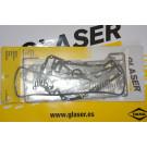 Pochette rodage GLASER avec joint de culasse Super 5 GT Turbo
