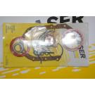 Pochette complément GLASER Super 5 GT Turbo