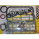 Pochette complète GLASER Clio 1.8 16 S