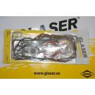 Pochette complète GLASER Super 5 GT Turbo