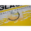 Joint carter d'huile côté distribution GLASER Super 5 GT Turbo