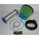 Kit admission directe GREEN Clio 16S / Williams