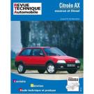 RTA - Citroën AX (1986 à 1998)