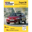 RTA - Peugeot 306 essence (1994 - 2000) (10892)