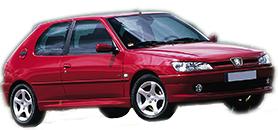 Catalogue Peugeot 306 S16