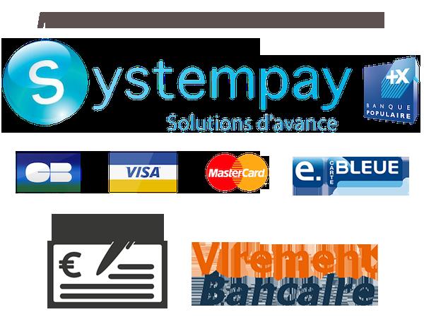 Solutions de paiements sécurisés