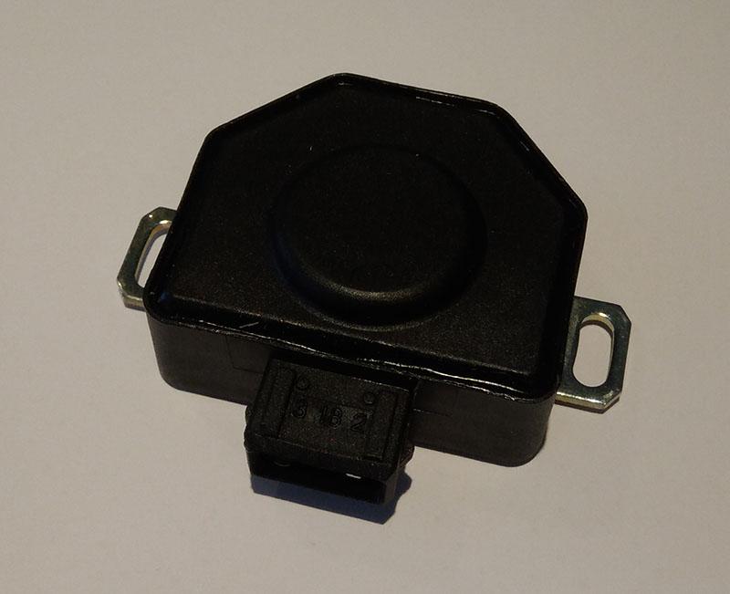 Capteur position papillon 205 GTI - 309 GTI / GTI16